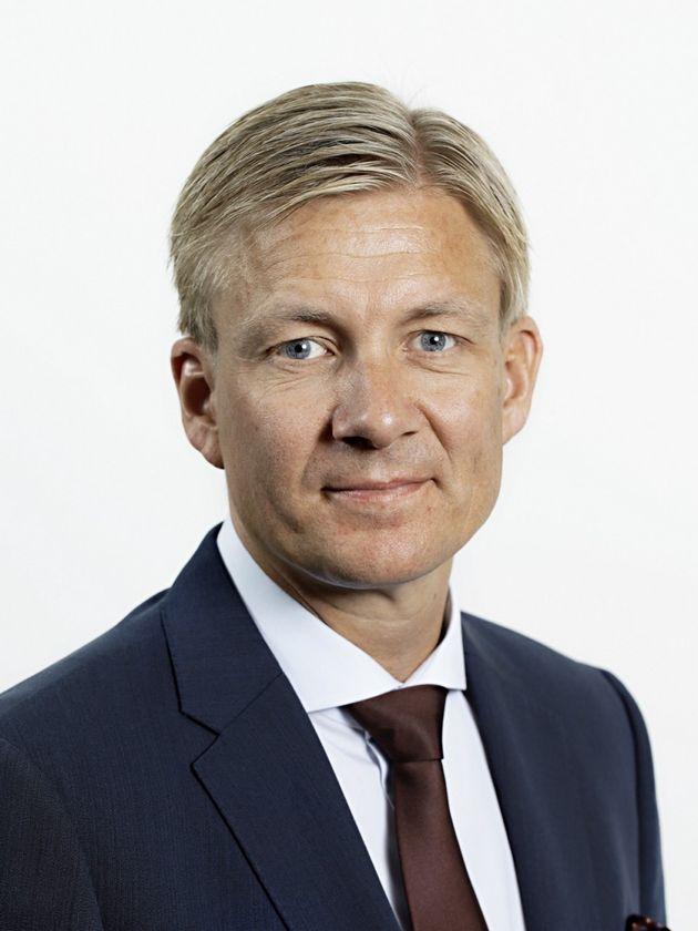 Poul Due Jensen