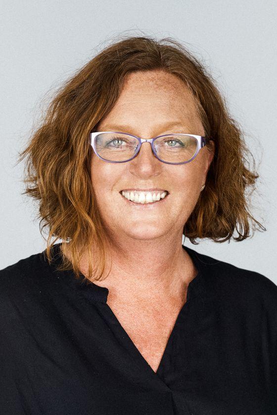 Profilbillede for Henriette Bødewadt