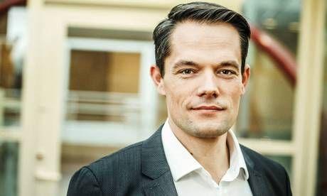 Profilbillede for Christian Boris Baltzer