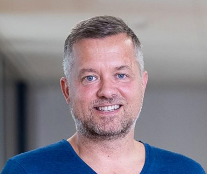 Michael Antitsch Mortensen