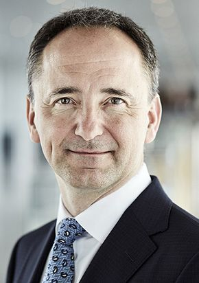Profilbillede for Jim Hagemann Snabe