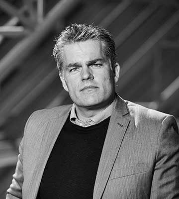 Jesper Sondrup Rosener