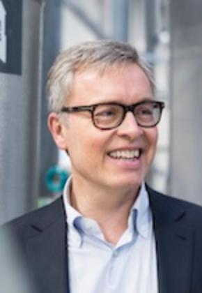 Profilbillede for Niels Jørgen Frederiksen