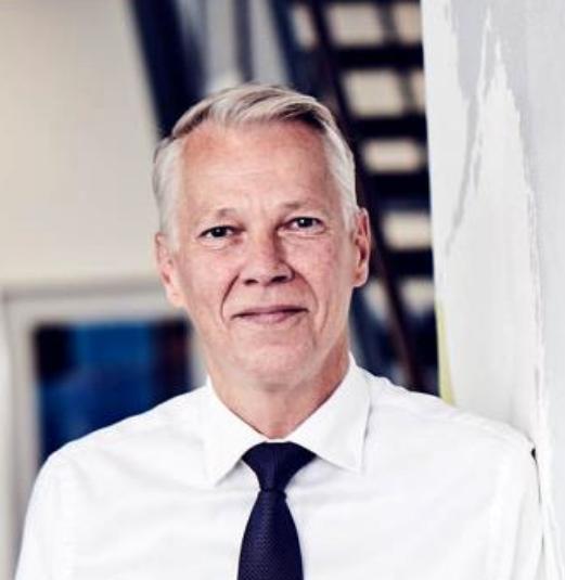 Profilbillede for Lars Marcher