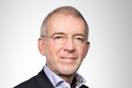 Profilbillede for Peter Schütze