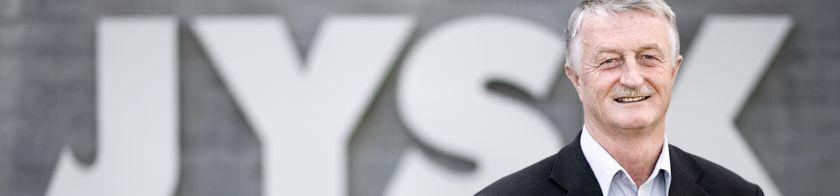 Profilbillede for Lars Kristinus Larsen