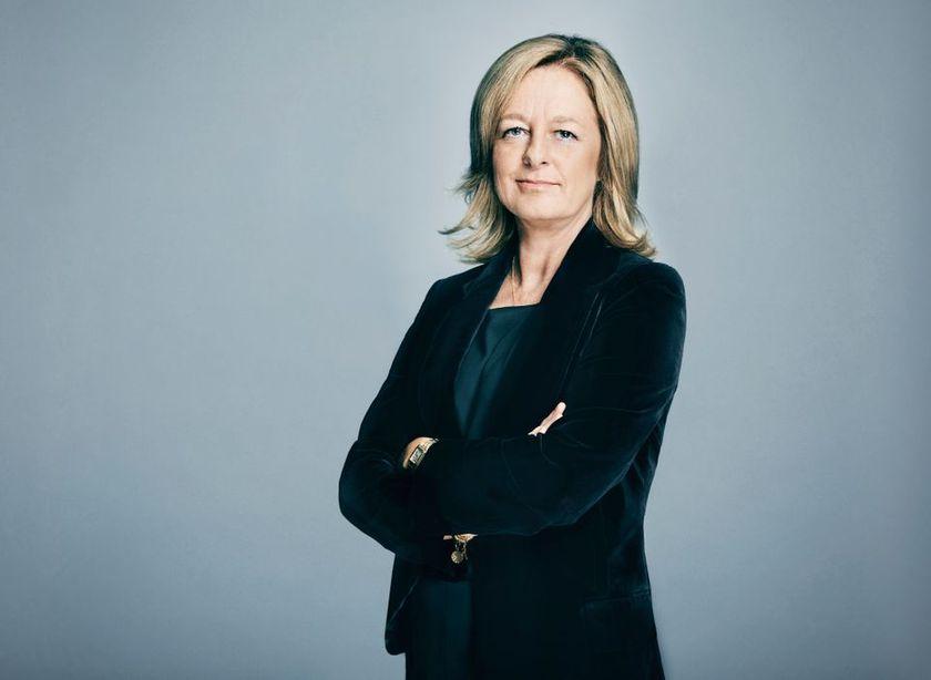 Profilbillede for Allison Kirkby