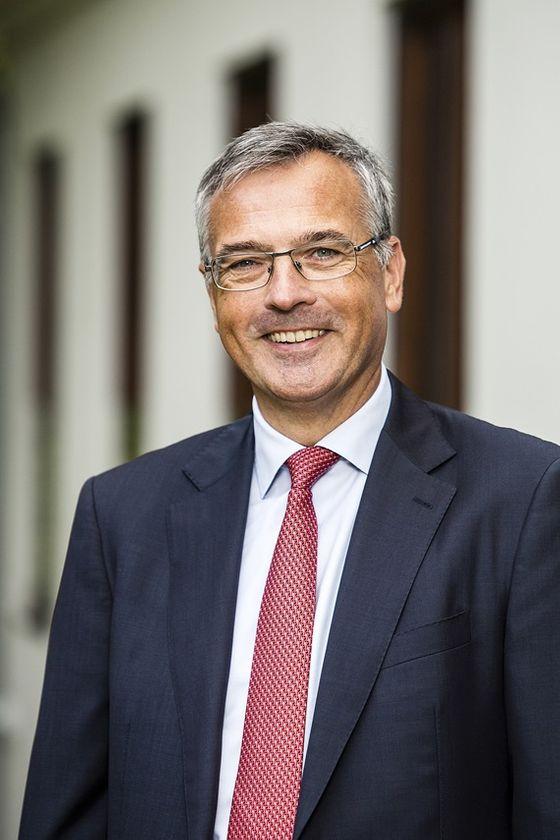 Profilbillede for Claus Michael Valentin Hemmingsen