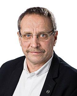 Albert Pedersen