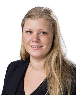 Anne-Marie Palm Johansen