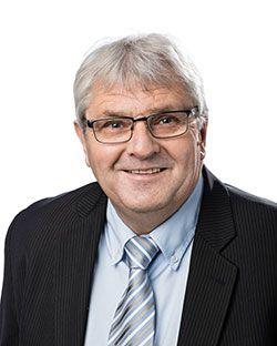 Profilbillede for Søren Svendsen