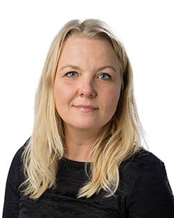 Suzette Frovin