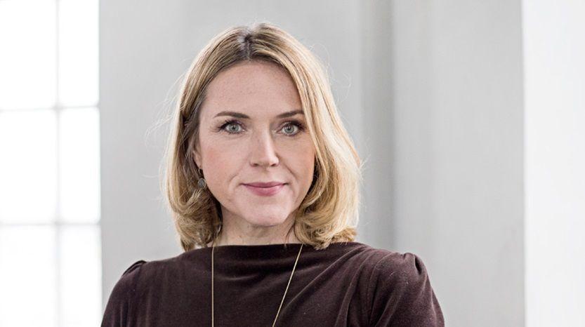 Karen Angelo Hækkerup