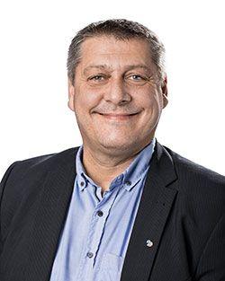 Profilbillede for Per Chrone Jespersen