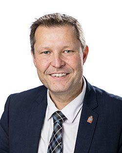 Profilbillede for Kenneth Muhs