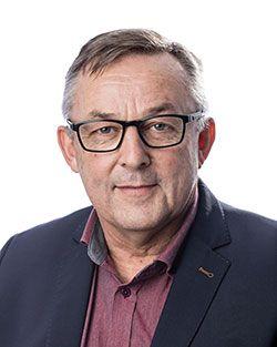 Profilbillede for Frits Christensen