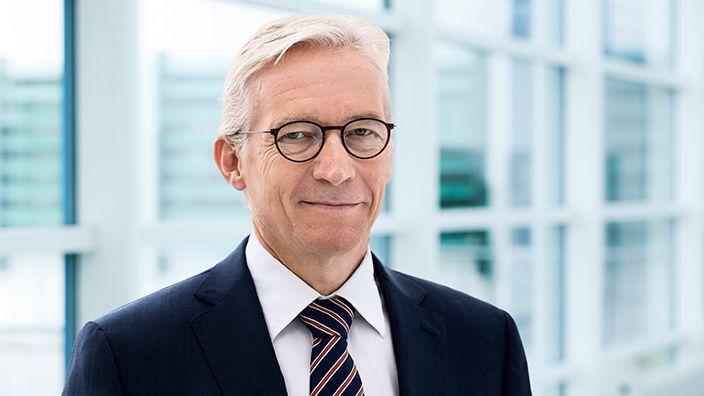 Lars Søren Rasmussen