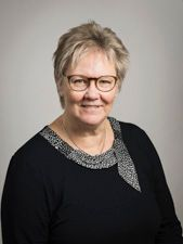 Anne-Lise Sievers