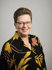 Profilbillede for Gitte Kristiansen