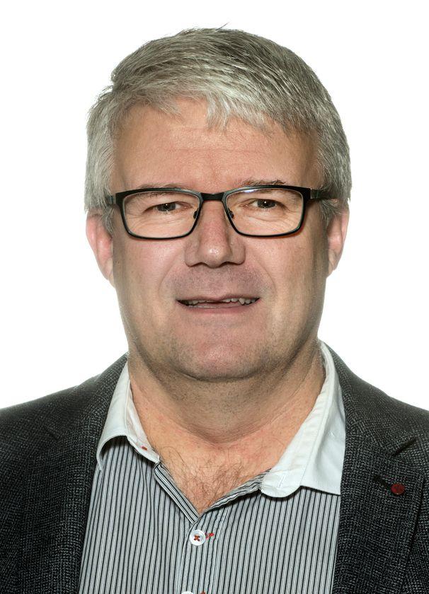 Hans Erik Andersen