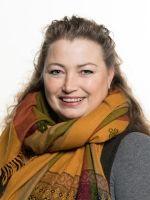 Karoline Bergkvist Søgaard