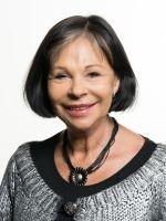 Pia Bjerregaard