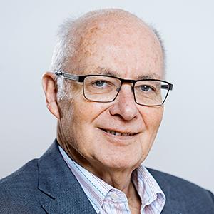 Profilbillede for Erik Rostell Gregersen
