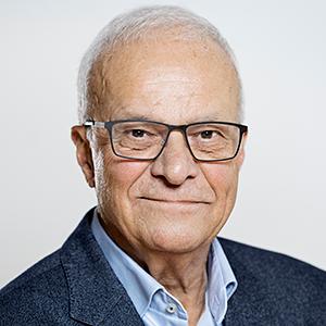 Henrik Thorup