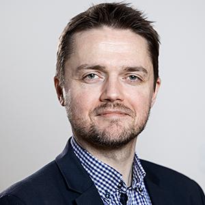 Profilbillede for Jens Mandrup