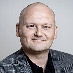 Profilbillede for Lars Gaardhøj