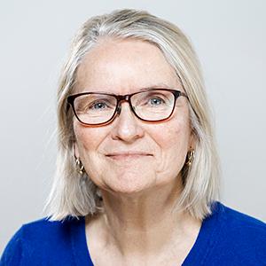 Marianne Frederik