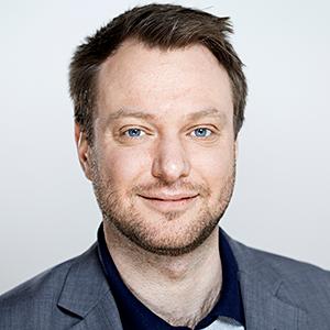 Peter Westermann
