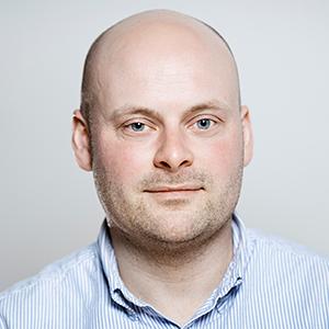 Tormod Olsen