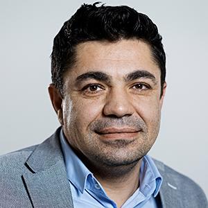 Profilbillede for Özkan Kocak