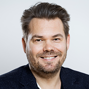 Martin Schepelern