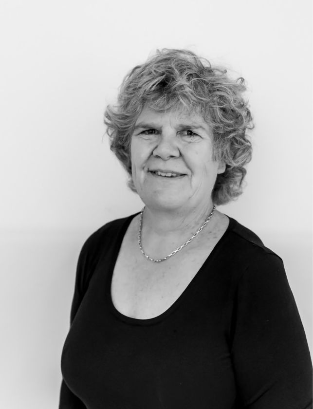Ulla Munksgaard