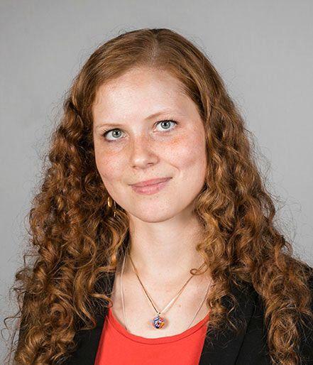 Profilbillede for Isabella Arendt