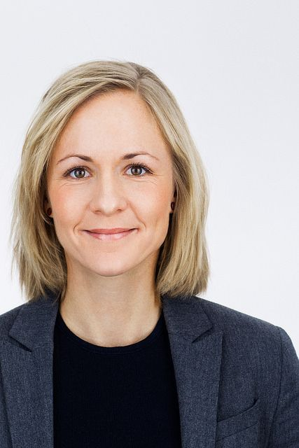 Anne Marie Geisler Andersen