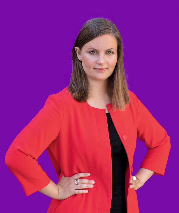 Profilbillede for Mai Villadsen