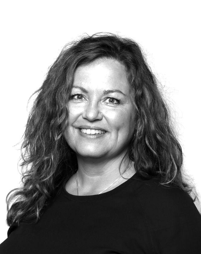 Joan Kragh