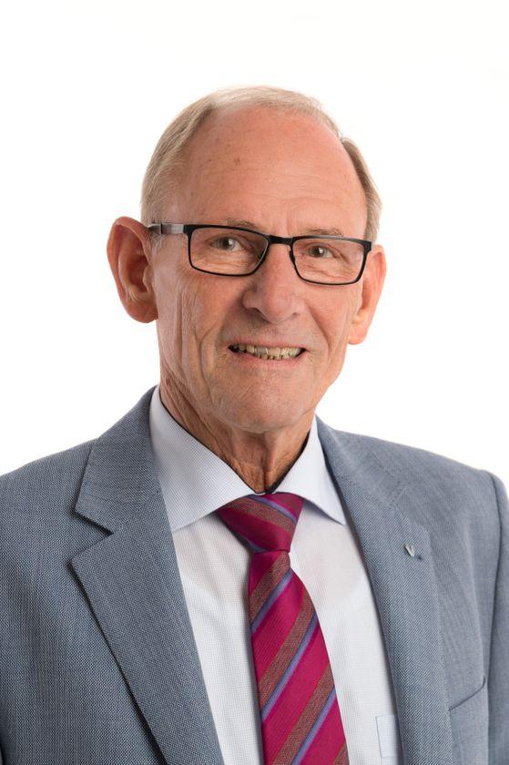 Kurt Mikkelsen