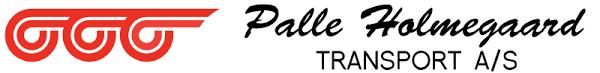 Palle Holmegaard Transport A/S