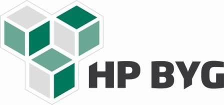 HP-BYG A/S