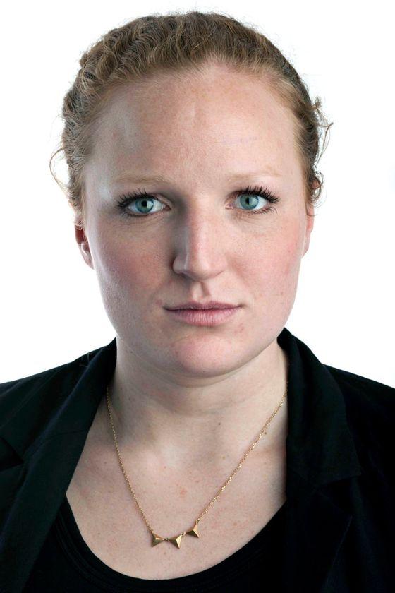 Profilbillede for Rosa Lund