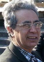 Profilbillede for Reza Javid