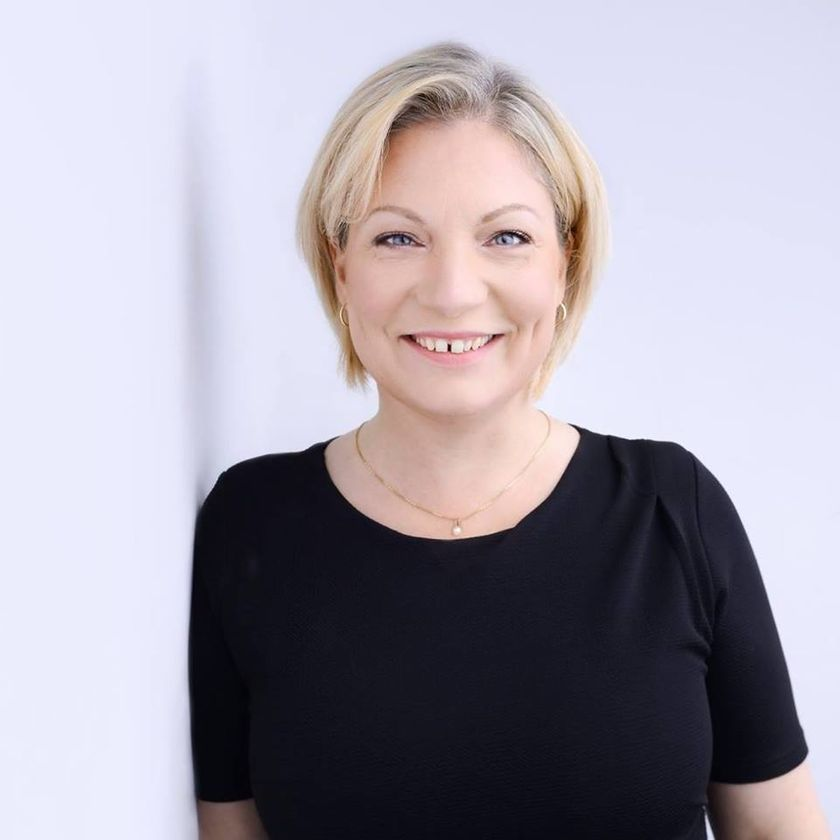 Profilbillede for Malene Erenskjold