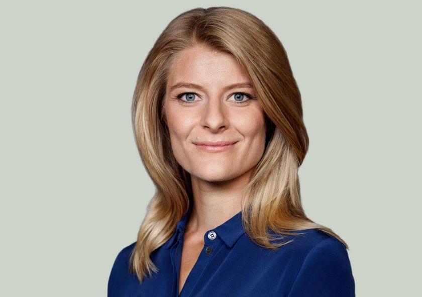 Profilbillede for Ane Halsboe-Jørgensen