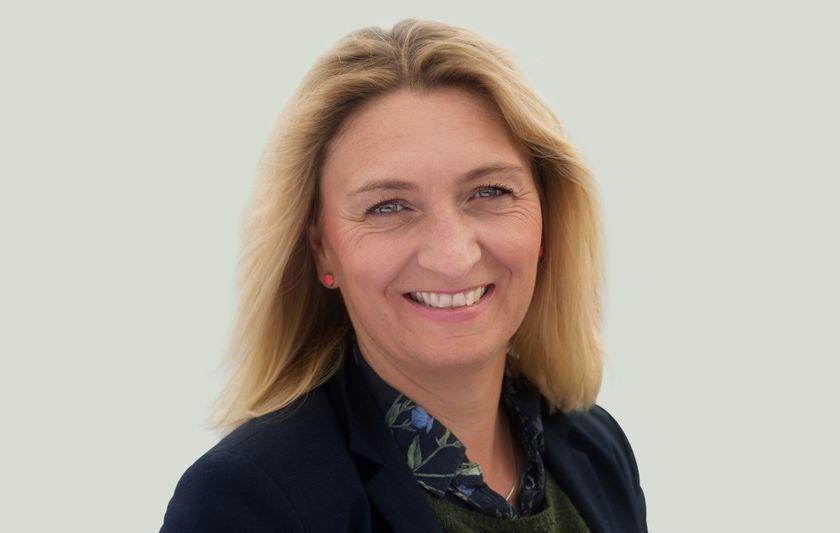 Profilbillede for Birgitte Vind