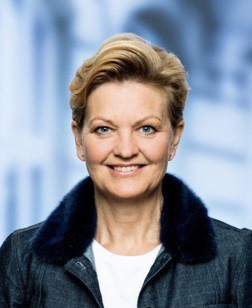 Profilbillede for Eva Kjer Hansen