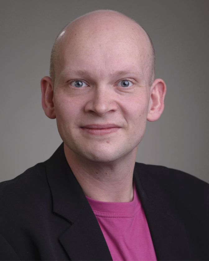 Richardt Graakjær Bostrup Møller